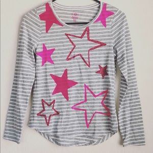 NWT long sleeve tee